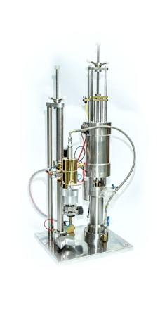 Propellant Filler